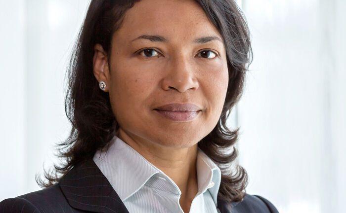 Karine Genevey verantwortet die Anlagelösungen im Wealth Management der Privatbank Pictet.|© Pictet