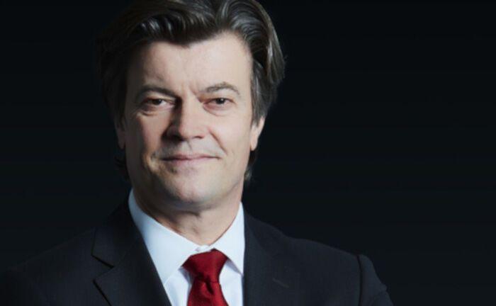 Meag-Geschäftsführer Holger Kerzel