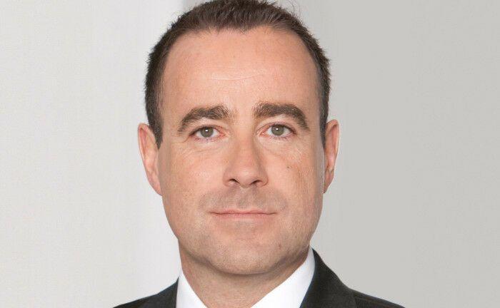 Andreas Helber ist Finanzvorstand des Mischkonzerns Baywa. |© Baywa