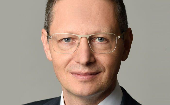 Österreich-Personalie: Robert Karas wechselt von der Schoellerbank zur Bank Gutmann.|© Schoellerbank