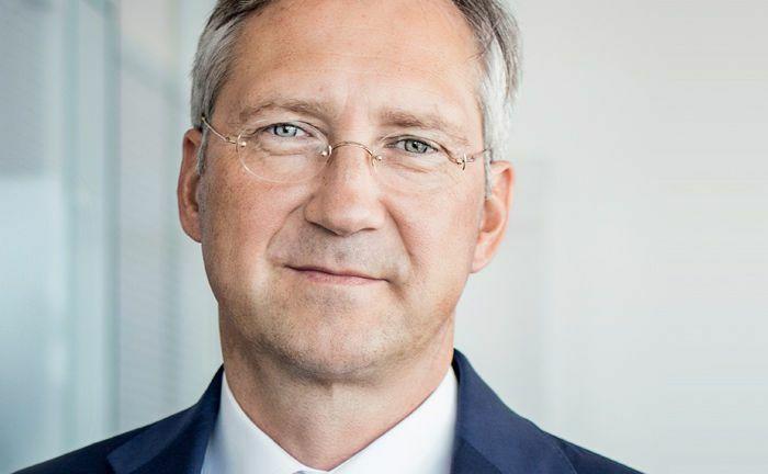 Bert Flossbach ist Mitgründer und Vorstand der Kölner Fondsgesellschaft Flossbach von Storch.