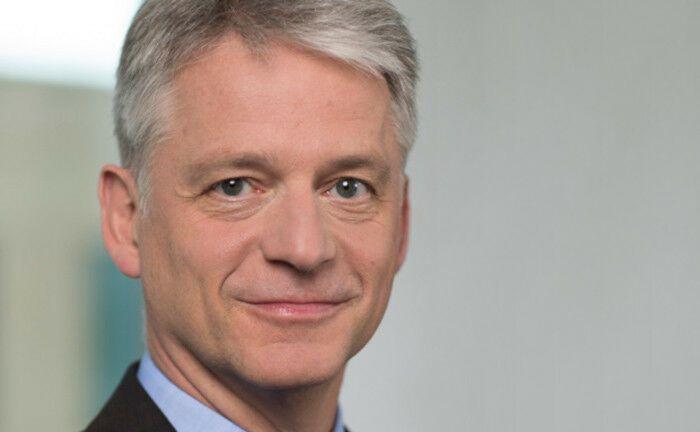 Hans-Ulrich Templin wird 2020 Vorsitzender der Geschäftsführung der Helaba Invest. |© Helaba Invest
