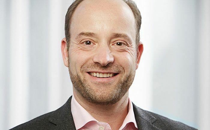 Nicolas von Loeper: Der 48-Jährige ist 1. April 2019 Privatkundenvorstand der Bethmann Bank.