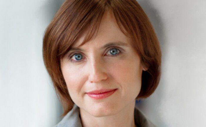 Magdalena Kuper ist Direktorin der Abteilung Recht beim Fondsverband BVI.|© BVI
