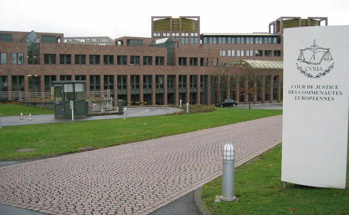 Das Urteil des Europäischen Gerichtshofs in Luxemburg wird für den Spätsommer erwartet.|© Wikimedia, Cédric Puisney, cc-by-2.0