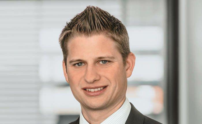 Markus Herrmann geht bald zu Loys