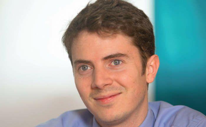 Fondsmanager Charles de Quinsonas