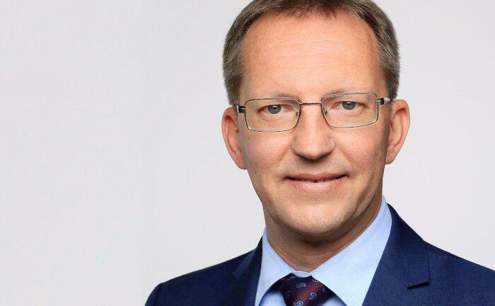 Frank Sibert leitet seit 2016 den Bereich nachhaltige Finanzierungen der BNP-Paribas-Gruppe in Deutschland.