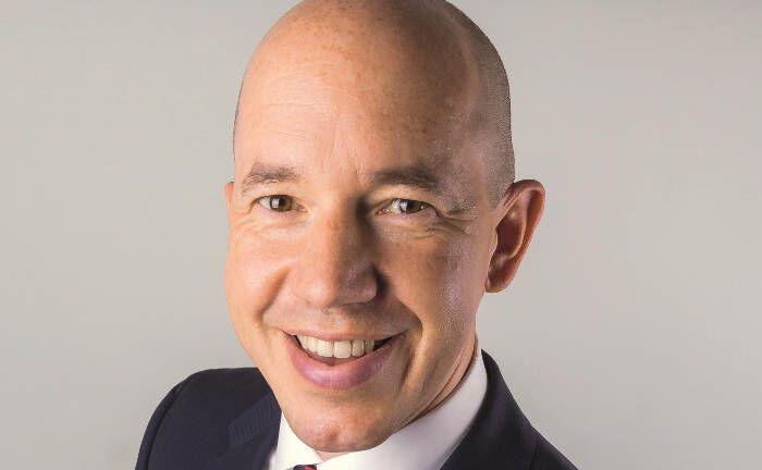 Volker Schilling ist Chef des Vermögensverwalters Greiff Capital Management.