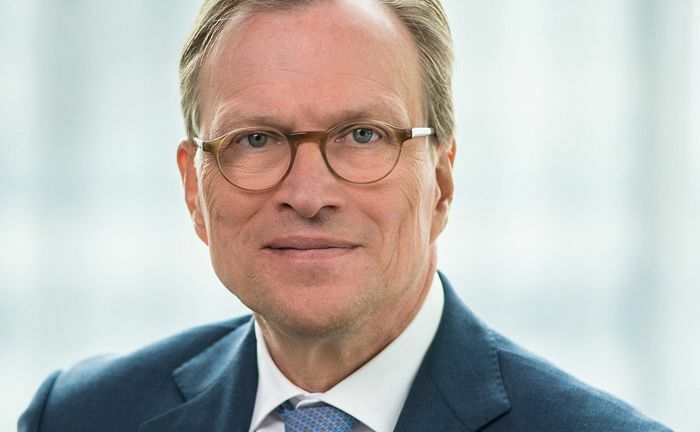 Håkan Strängh leitet das deutsche Private-Banking-Geschäft der J.P. Morgan Private Bank.  | © J.P. Morgan Private Bank