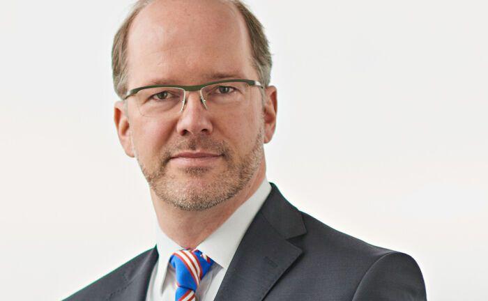 Norbert Schmitz ist ein Geschäftsführer von GCA Altium.|© GCA Altium