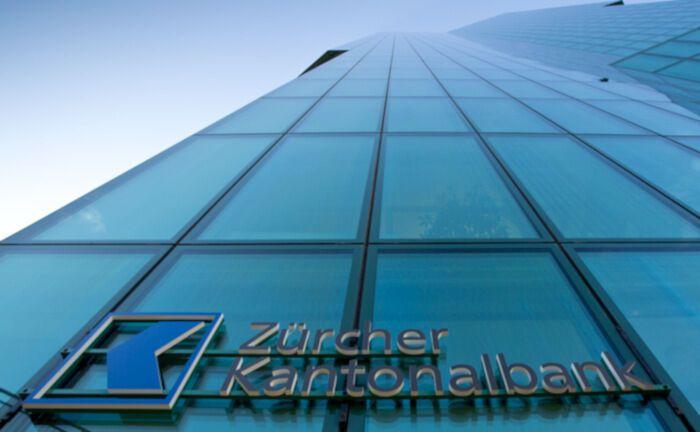Die Zürcher Kantonalbank kauft das Edelmetall-ETF- und Geldmarktgeschäft von GAM.|© Zürcher Kantonalbank