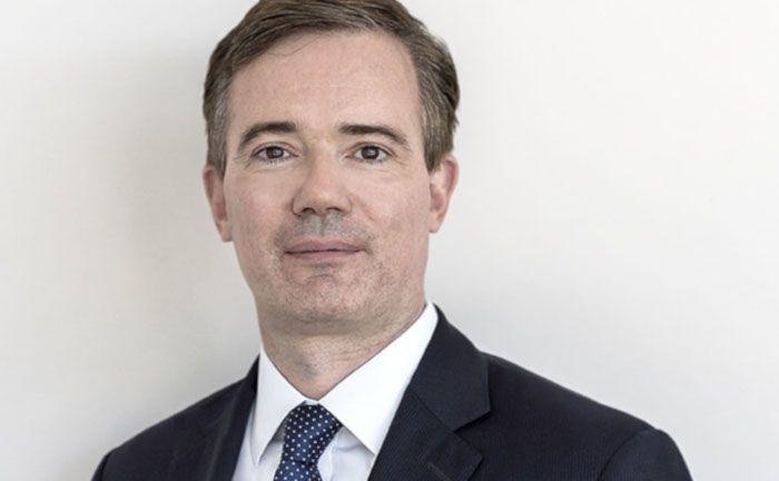 Christian Schulte Eistrup leitet das internationale Geschäft für institutionelle Investoren der KGAL