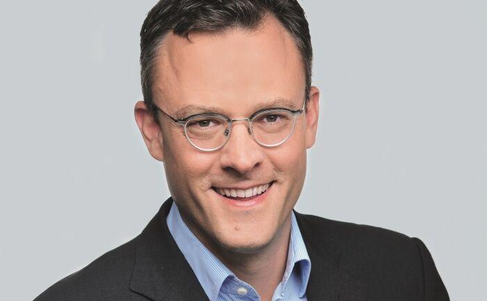 Karl Matthäus Schmidt, Vorstandsvorsitzender der Quirin Privatbank|© Quirin