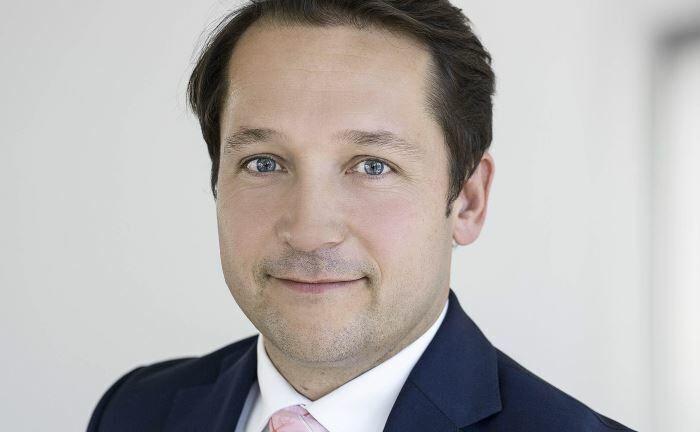 Oliver Leipholz: