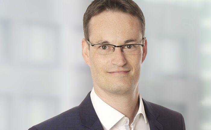 Stefan Frick arbeitet seit 1. August in der Wirtschaftskanzlei Görg in Hamburg. |© Görg