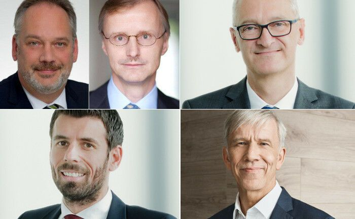 ESG-Analyse 2019: Stiftungsfonds sind nachhaltiger denn je