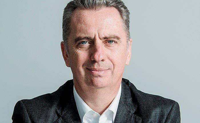 Nicolas Moreau soll den Investment-Arm der Großbank HSBC übernehmen