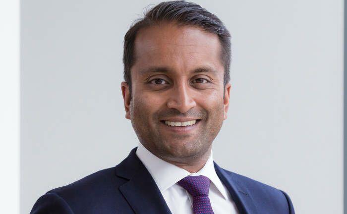 Fondsmanager Ketan Gada betreut bei Pictet Asset Management eine Global-Makro-Strategie auf Schwellenländeranleihen.