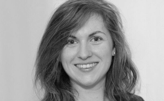 Viola Lutz leitet bei der Nachhaltigkeits-Rating-Agentur ISS ESG den Bereich Investor Consulting. |© ISS ESG