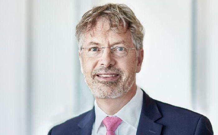 """Philipp Vorndran: """"Der Versuch, den Markt zu timen, ist zum Scheitern verurteilt."""""""