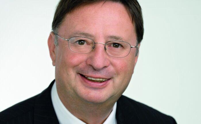 Johannes Führ †|© AMF Capital