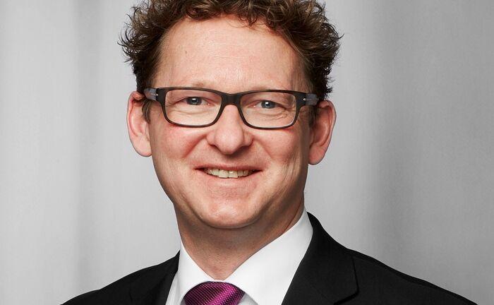Thomas Henk war zuletzt Leiter des Investment Centers der Bethmann Bank.