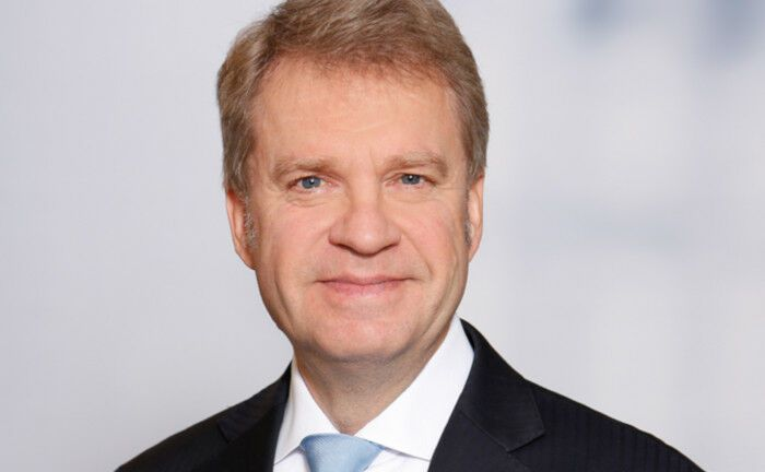 Klaus Friedrich arbeitet seit Januar 2013 als Director bei Deloitte.|© Deloitte