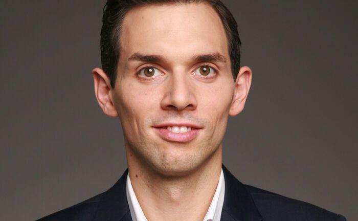 Maximilian Koenen wechselt von der Deutschen Bank zu Linus Capital.|© Linus Capital