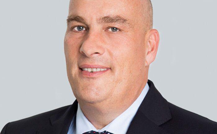 Lars Walter schließt sich ab Oktober 2019 Lazard Asset Management an.