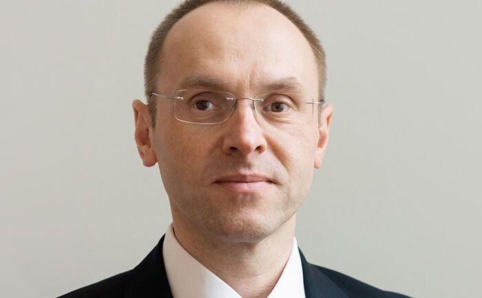 """Frank Huttel, Leiter Portfoliomanagement bei Finet Asset Management: """"Unter Privatanlegern hält knapp jeder zweite nachhaltige Investments für interessant""""."""