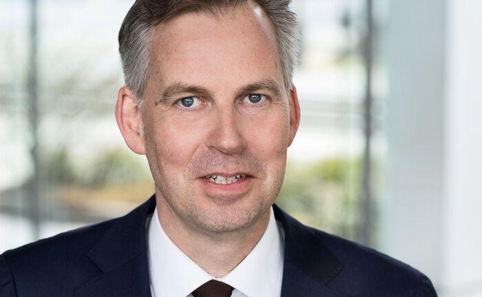 Olaf Janßen leitet die Immobilien-Forschung bei Union Investment.