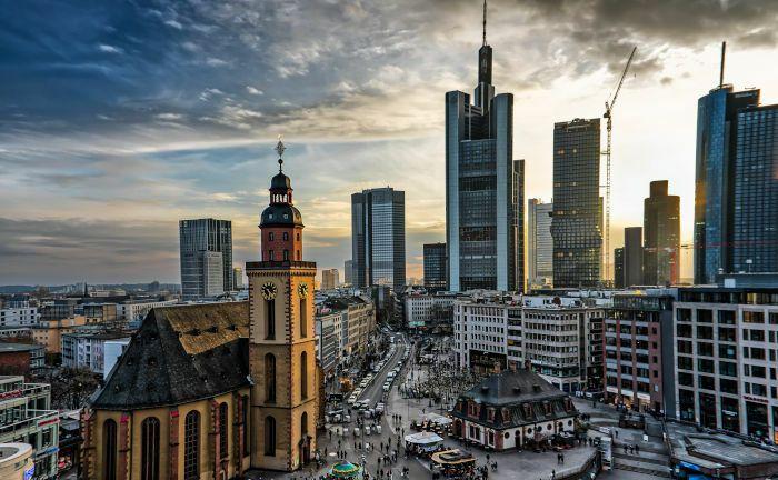 American Century Investments hat in Frankfurt am Main ihr erstes deutsches Büro eröffnet.|© Pexels