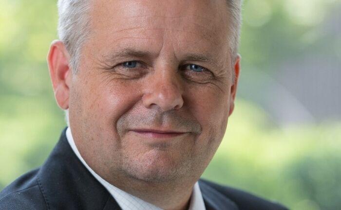 """Investmentstratege Lars Skovgaard Andersen: """"Aktuell sehen wir größere Renditemöglichkeiten und ein geringeres Risiko bei US-Werten."""""""