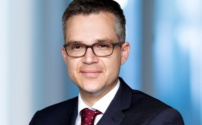 Tobias Moroni ist ein Geschäftsführer (Managing Director) von Institutional Investment Partners. | © Institutional Investment Partners