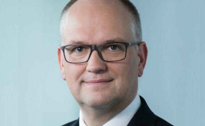Rainer Neske ist Vorstandsvorsitzender der Landesbank Baden-Württemberg. |© LBBW