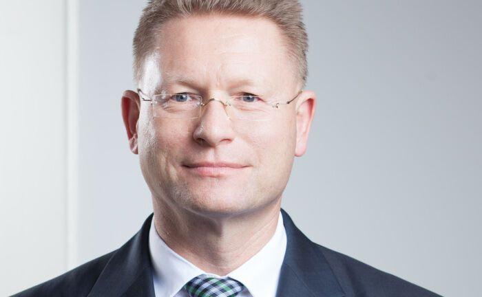 Volker Weber ist in den Vorstand von Nixdorf Kapital eingezogen. |© Nixdorf Kapital