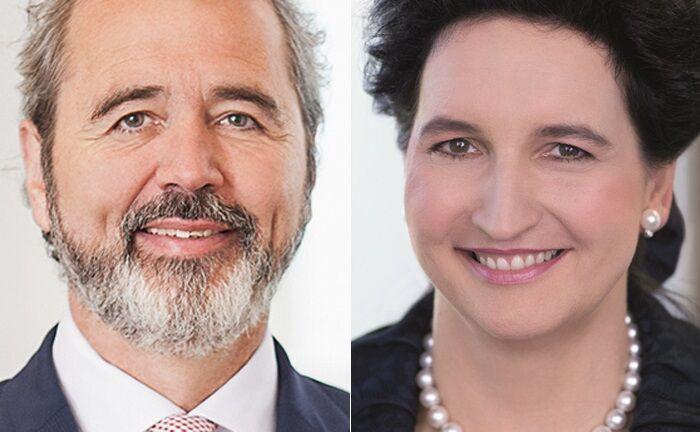 Wolfgang Kuhn, langjähriger Chef der Südwestbank, geht in Ruhestand. Seinen Mitgliedsposten im Bankenverband-Vorstand soll Carola von Schmettow, Deutschland-Chefin der HSBC, einnehmen.
