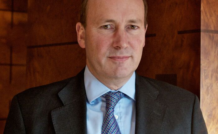 Tritt bei Columbia Threadneedle als frischer Investmentchef für den Emea-Raum an: William Davies. | © Columbia Threadneedle