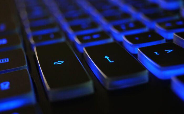 Computer-Tastatur: Ein frisch aufgelegter Fonds will von den Gewinnern der Digitalisierung profitieren.|© Marta Branco/Pexels