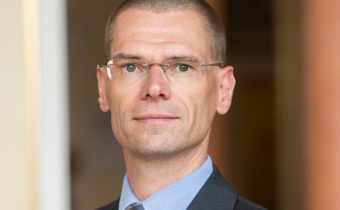 Lutz Röhmeyer ist geschäftsführender Gesellschafter der Capitulum Asset Management. |© Capitulum Asset Management
