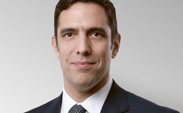 Antony Lassanianos, Vorstand (CEO) der VP Bank (Schweiz), will in Deutschland expandieren. |© VP Bank (Schweiz)