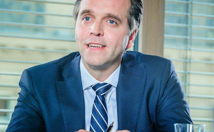 Andrej Brodnik, Vertriebschef für Deutschland, Österreich, die Schweiz und Kontinentaleuropa verlässt Jupiter AM.|© Jupiter AM