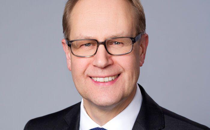 Frank Baumann schließt sich als Teamleiter Produktmanagement Private Banking der Privatbank Hauck & Aufhäuser an.|© Hauck & Aufhäuser