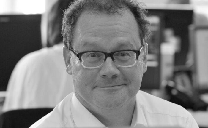 Jens Franck ist Partner und Senior Portfoliomanager bei Nordix in Hamburg.|© Nordix