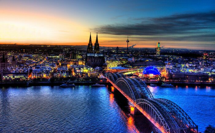 Köln belegt in der Liste der 100 größten Hochschulstandorte Deutschlands aktuell Platz 3. |© Pexels