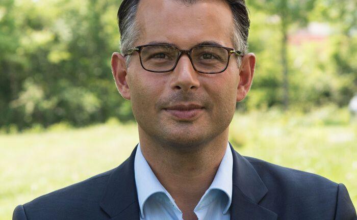 Daniel Schallmo ist Gründer und Gesellschafter der W&S Portfoliomanagement.|© W&S Portfoliomanagement
