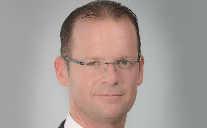 Wechselt zu einer Tochter der Dekabank: Manager Dirk Heuser