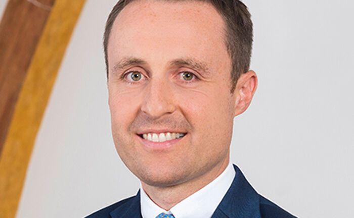 Alexander Wagner leitet seit Mitte August das Private Banking in der Augsburg Niederlassung der Fürst Fugger Privatbank.