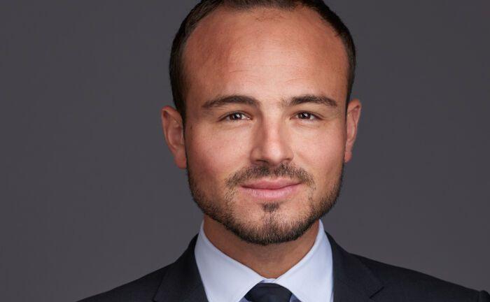 Bantleon-Neuzugang Johannes Maier hat in den vergangenen acht Jahren für Bloomberg gearbeitet.